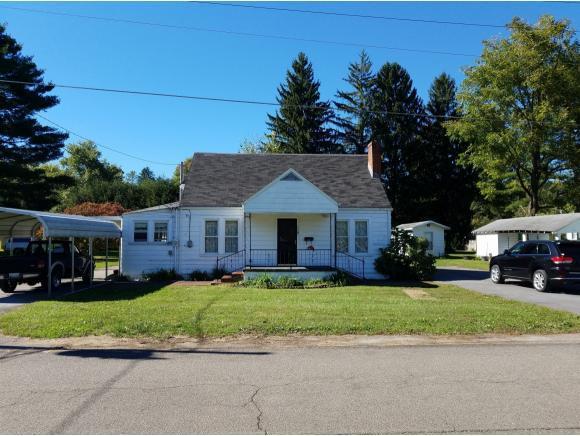 124 Shoun, Mountain City, TN 37683 (MLS #413822) :: Griffin Home Group