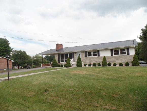 15460 Skyland Drive, Bristol, VA 24202 (MLS #413826) :: Highlands Realty, Inc.