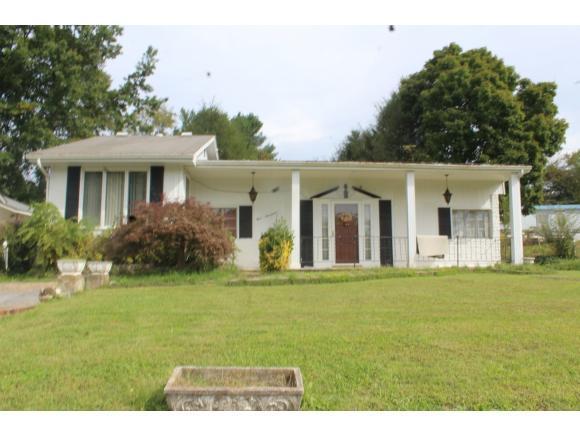517 Rich Drive, Kingsport, TN 37660 (MLS #413828) :: Highlands Realty, Inc.