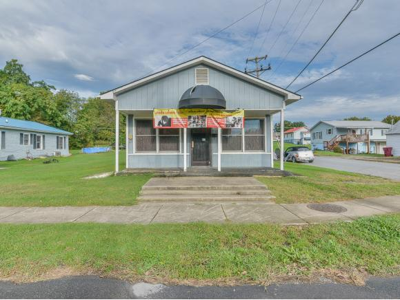 1415 East Fairview Avenue #0, Johnson City, TN 37601 (MLS #413837) :: Griffin Home Group