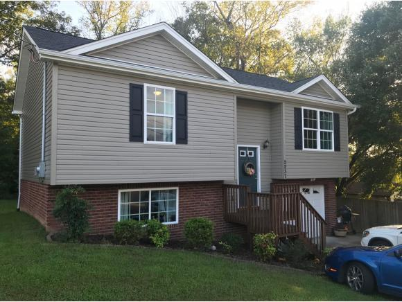 2237 Clyce Street, Kingsport, TN 37660 (MLS #413852) :: Highlands Realty, Inc.