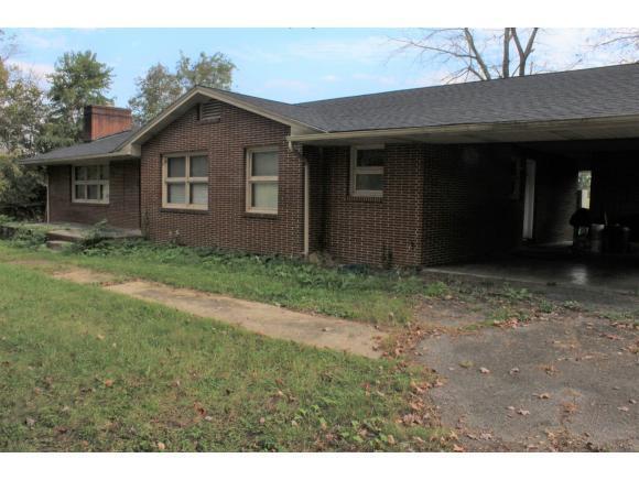 3021 Bloomingdale Road, Kingsport, TN 37660 (MLS #413861) :: Highlands Realty, Inc.