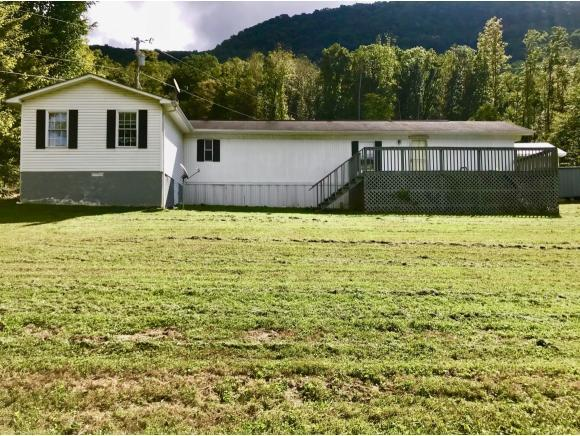 154 Cavalier, Big Stone Gap, VA 24219 (MLS #413863) :: Griffin Home Group