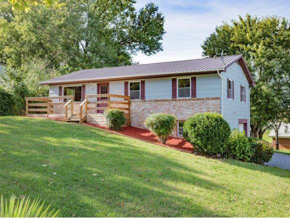 40 Bryant Lane, Greenville, TN 37743 (MLS #413874) :: Highlands Realty, Inc.