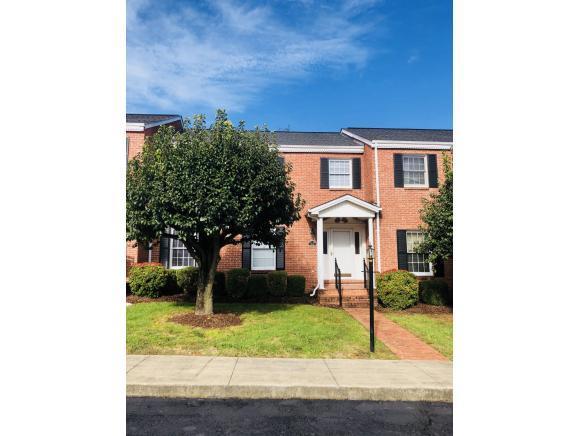 2734 E. Oakland #62, Johnson City, TN 37601 (MLS #413925) :: Conservus Real Estate Group