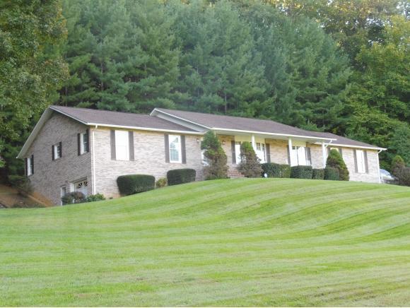 1025 Lebanon Road, Kingsport, TN 37663 (MLS #413933) :: Conservus Real Estate Group