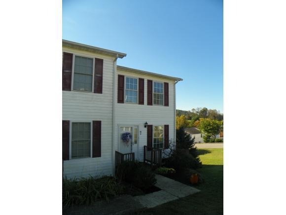 44 Tulip Grove Circle #6, Bristol, TN 37620 (MLS #413992) :: Conservus Real Estate Group