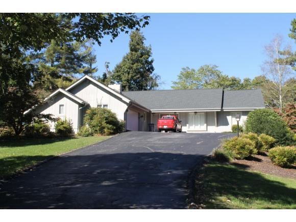 57 Fairway Drive, Bristol, TN 37620 (MLS #414003) :: Griffin Home Group