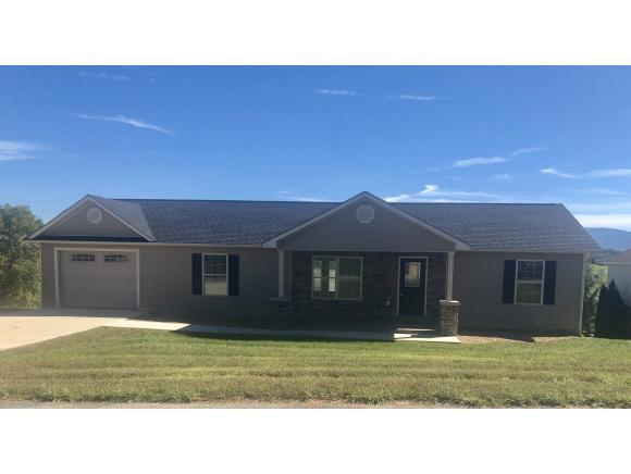 44 Primrose Ct, Chuckey, TN 37641 (MLS #414011) :: Conservus Real Estate Group