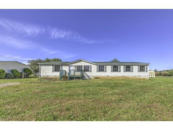 2408 Bailey Bridge Road, Chuckey, TN 37641 (MLS #414031) :: Conservus Real Estate Group