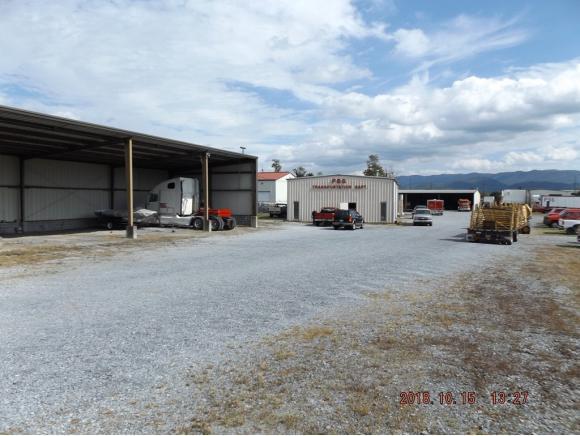 113 Iodent Way #0, Elizabethton, TN 37643 (MLS #414040) :: Conservus Real Estate Group