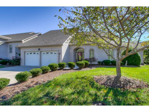 2012 Birchfield Pvt. Ct. ., Kingsport, TN 37660 (MLS #414080) :: Griffin Home Group