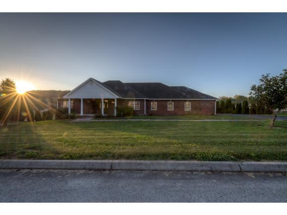 161 Sunnyfield Dr, Blountville, TN 37617 (MLS #414114) :: Griffin Home Group