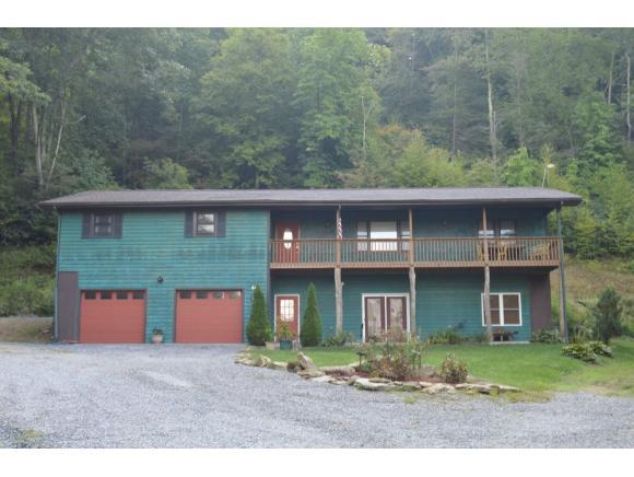 9369 & 342 Hwy 19E & 342 Beaver Creek, Roan Mountain, TN 37687 (MLS #414117) :: Conservus Real Estate Group