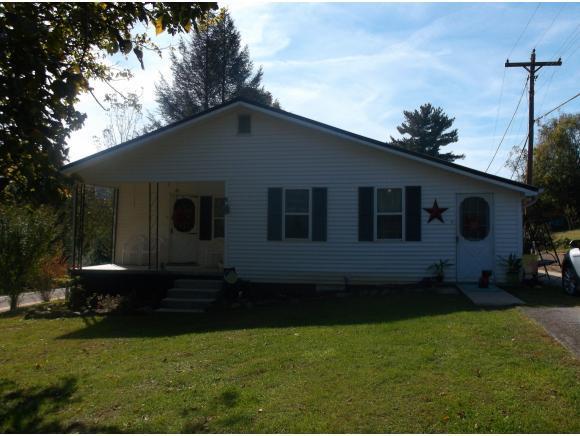 5002 Highway 66 N, Rogersville, TN 37857 (MLS #414132) :: Griffin Home Group