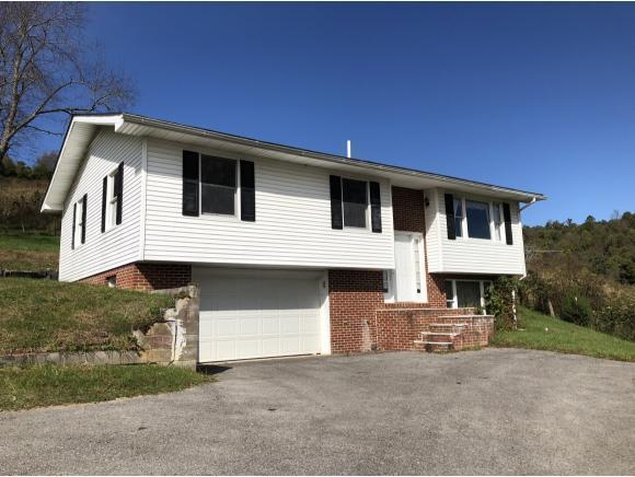 23981 Us Highway 58, Castlewood, VA 24224 (MLS #414145) :: Highlands Realty, Inc.