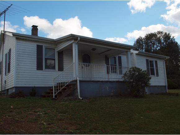 12285 Friendship Road, Chilhowie, VA 24319 (MLS #414178) :: Highlands Realty, Inc.
