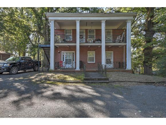 1350 Erwin Hwy, Greeneville, TN 37745 (MLS #414211) :: Conservus Real Estate Group