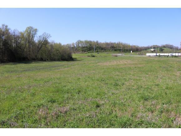 TBD Andrew Johnson Highway W -, Greeneville, TN 37743 (MLS #414226) :: Conservus Real Estate Group
