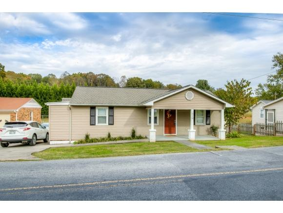 518 Old Union Rd, Church Hill, TN 37642 (MLS #414336) :: Conservus Real Estate Group