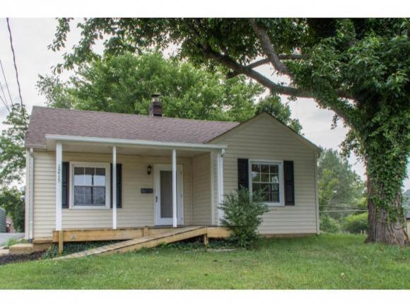 1215 Maryland Avenue, Bristol, TN 37620 (MLS #414338) :: Griffin Home Group