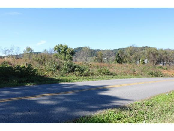 TBD Highpoint Rd, Bristol, VA 24202 (MLS #414350) :: Griffin Home Group