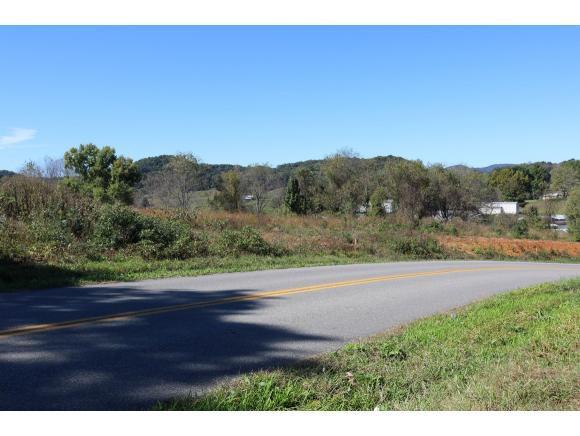 TBD Highpoint Rd, Bristol, VA 24202 (MLS #414353) :: Griffin Home Group