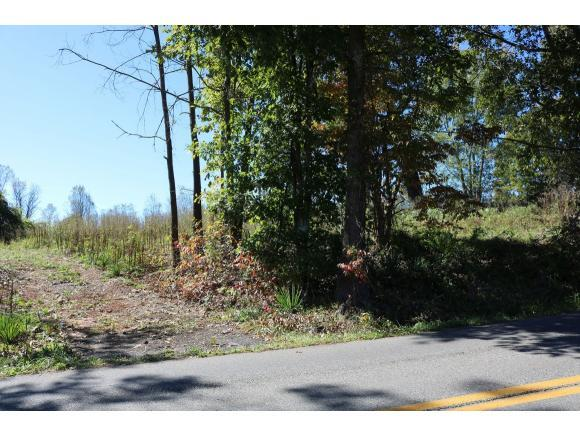 TBD Highpoint Rd, Bristol, VA 24202 (MLS #414360) :: Griffin Home Group
