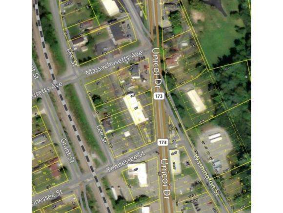3615 Unicoi Drive, Unicoi, TN 37692 (MLS #414374) :: Griffin Home Group