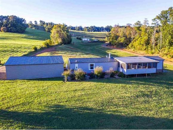 1050 Shields Ridge Rd, New Market, TN 37820 (MLS #414395) :: Griffin Home Group