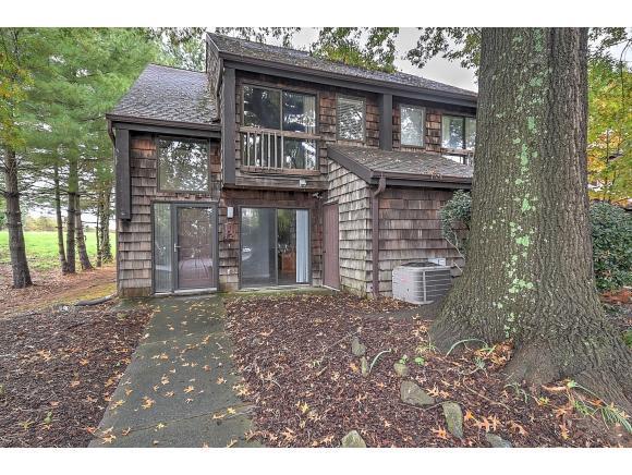 115 Beechnut Street I-12, Johnson City, TN 37601 (MLS #414405) :: Conservus Real Estate Group