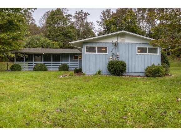 405 Robin, Bristol, TN 37620 (MLS #414412) :: Conservus Real Estate Group