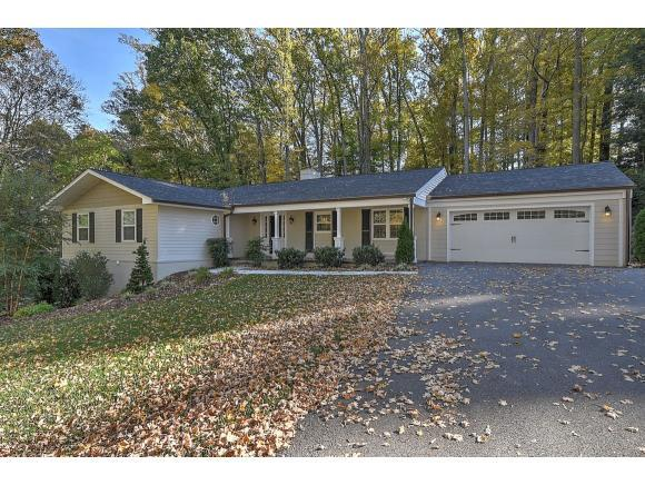 4523 Mitchell Rd, Kingsport, TN 37664 (MLS #414427) :: Griffin Home Group