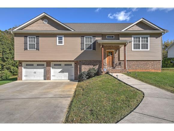 159 Dean Archer Road, Jonesborough, TN 37659 (MLS #414434) :: Highlands Realty, Inc.
