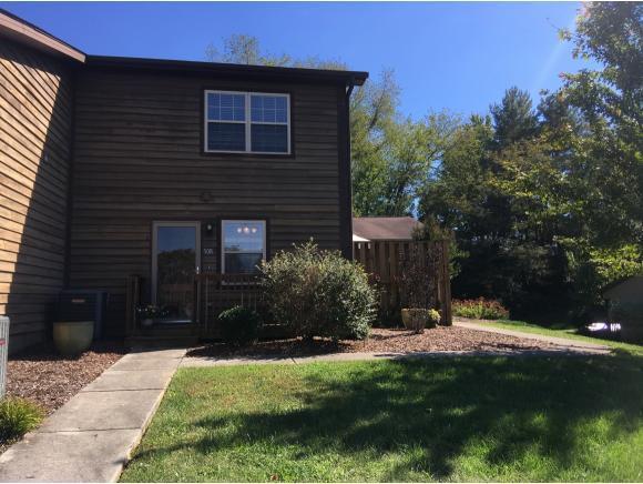 508 B Pilgrim Ct 508-B, Johnson City, TN 37601 (MLS #414480) :: Conservus Real Estate Group
