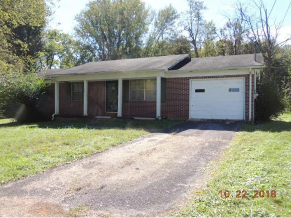 1606 Kennedy Circle, Greeneville, TN 37743 (MLS #414494) :: Griffin Home Group