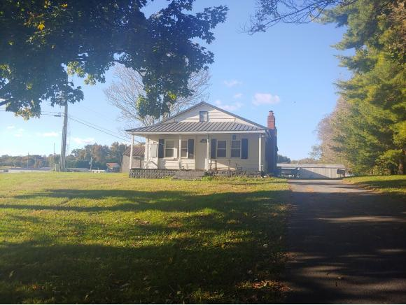 4731 Carters Valley Road, Church Hill, TN 37642 (MLS #414497) :: Griffin Home Group