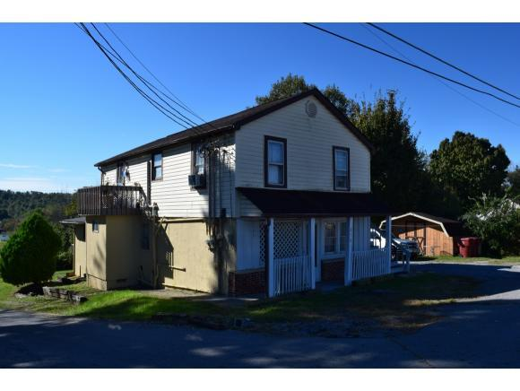 216 Mckinley Church Rd, Johnson City, TN 37604 (MLS #414524) :: Conservus Real Estate Group