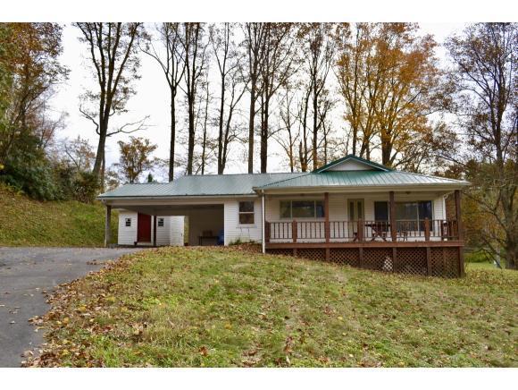 6716 Birchfield Road, Wise, VA 24293 (MLS #414526) :: Conservus Real Estate Group