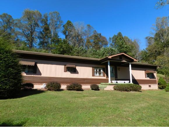 2056 Honey Camp Rd, Clintwood, VA 24228 (MLS #414528) :: Conservus Real Estate Group