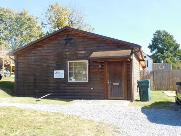 519 Goodson St #0, Bristol, VA 20201 (MLS #414620) :: Highlands Realty, Inc.