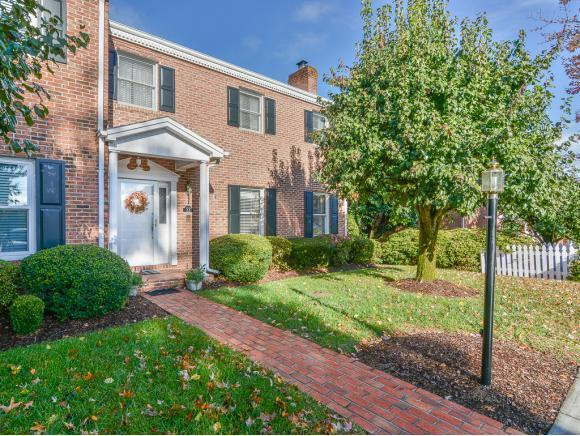 2734 E Oakland E52, Johnson City, TN 37601 (MLS #414630) :: Conservus Real Estate Group