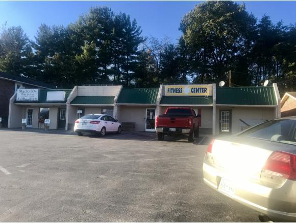 122 Main Street #0, Mt. Carmel, TN 37645 (MLS #414634) :: Griffin Home Group