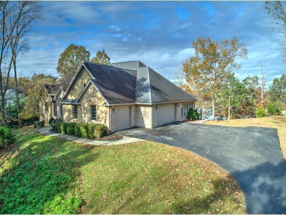 610 Harbor Point Dr, Johnson City, TN 37615 (MLS #414636) :: Conservus Real Estate Group