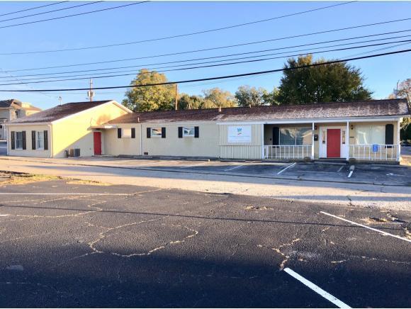 201 E. Myrtle Avenue #1, Johnson City, TN 37601 (MLS #414651) :: Griffin Home Group