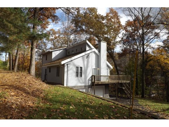 421 Wagon Wheel, Kingsport, TN 37663 (MLS #414659) :: Conservus Real Estate Group