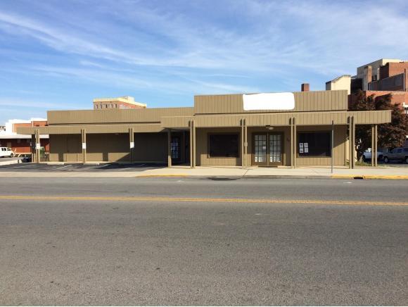 39 Piedmont Avenue #39, Bristol, VA 24201 (MLS #414662) :: Griffin Home Group