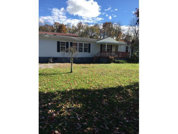 255 Roaming Road, Chuckey, TN 37641 (MLS #414670) :: Conservus Real Estate Group