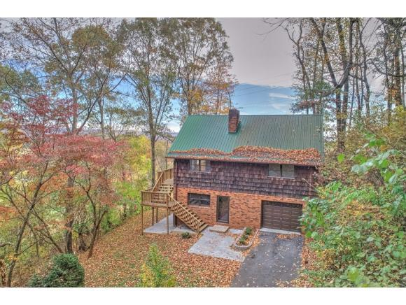 3601 Highway 66 South, Rogersville, TN 37857 (MLS #414672) :: Griffin Home Group
