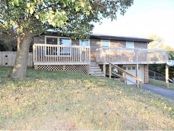 1049 Cold Comfort Rd, Church Hill, TN 37642 (MLS #414676) :: Griffin Home Group